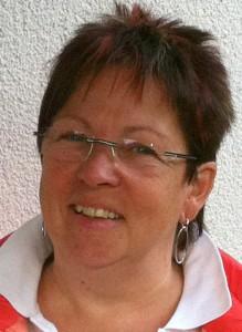 Stellv. Vorsitzende im Vorstand: Constanze Fröhlich
