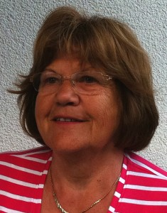 Beisitzerin im Vorstand: Petra Kunze