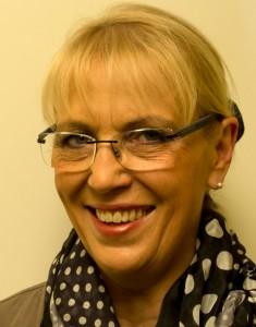 Vorsitzende im Vorstand: Martina Wilde